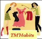 Logo TM'Habits